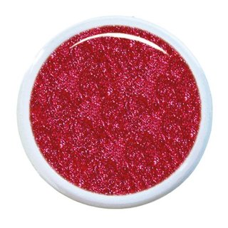 #107 Ruby Red Shimmer